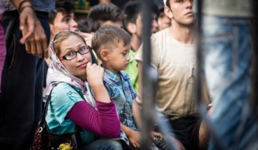 Χιλιάδες Ισλανδοί ανοίγουν τα σπίτια τους στους Σύρους πρόσφυγες.