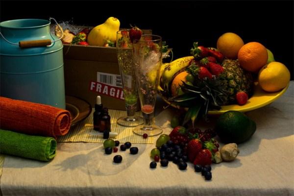 """Still Diet"" - Τι καταναλώνει η Kate Moss σε περιόδους δίαιτας;"