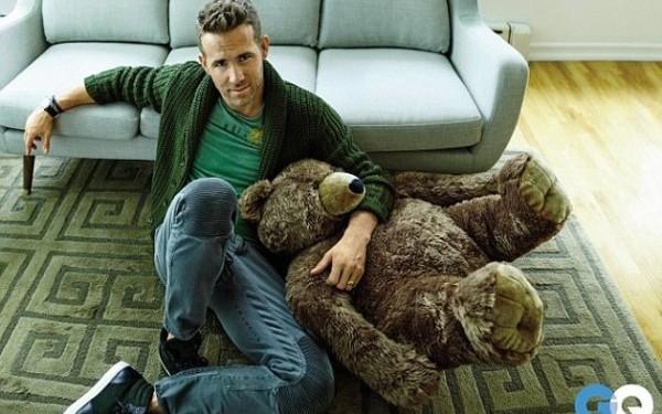 Ryan Reynolds: «Ένιωσα σαν να πεθαίνω»