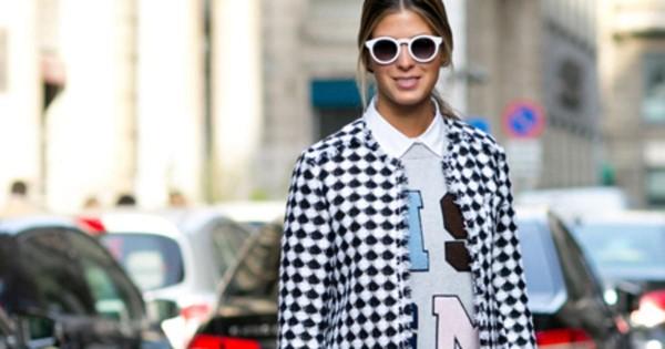Το sporty chic λουκ θέλει τα σωστά ρούχα & αξεσουάρ