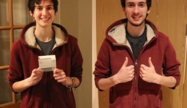 O διαφυλικός Jamie τραβούσε κάθε μέρα μια selfie για να δείξει την αλλαγή του