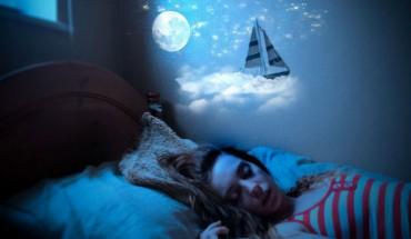 Δέκα συνηθισμένα όνειρα και η ερμηνεία τους