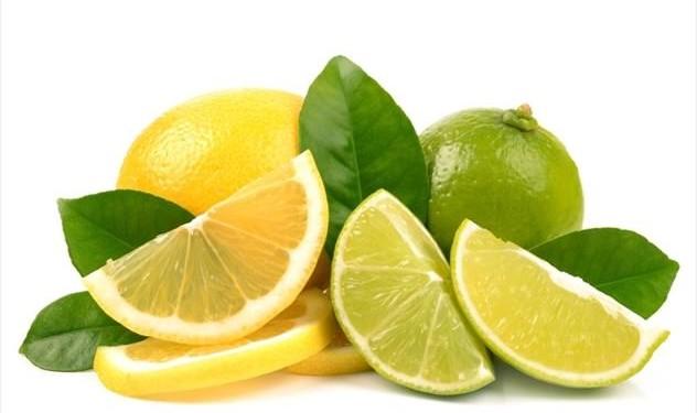 λεμόνια λάιμ 7 φρούτα που κάνουν καλό σε 7 παθήσεις