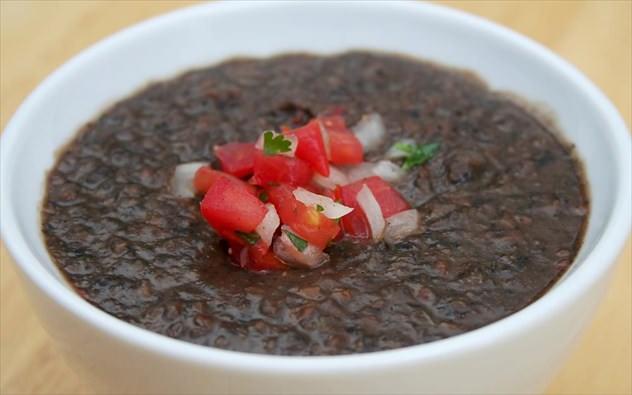 3 πανεύκολες και γευστικές φθινοπωρινές σούπες