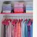 Πώς να καθαρίσετε τη ντουλάπα σας σαν επαγγελματίας