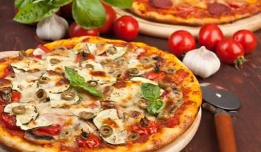6 πράγματα που δεν ξέρατε για την αγαπημένη σας πίτσα