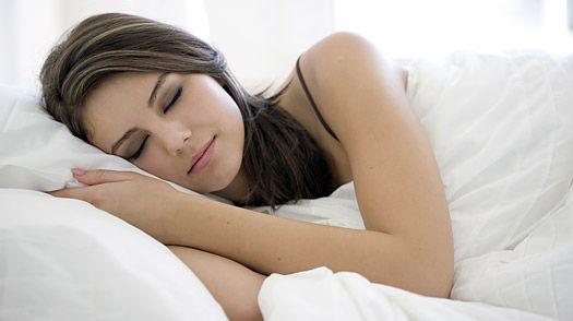 Νέα δεδομένα για τη σχέση του ύπνου με τα κιλά.