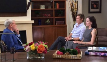 Η πρώτη, στα χρονικά, κοινή συνέντευξη των Brad και Angelina τα έχει όλα