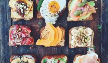 9 τροφές που έχουν οι διατροφολόγοι στο ψυγείο τους