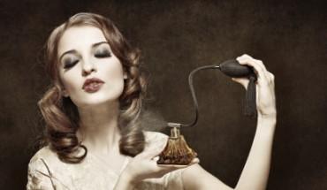 Μήπως βάζετε άρωμα με τον λάθος τρόπο;