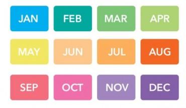 Τι αποκαλύπτει ο μήνας που γεννηθήκατε για την προσωπικότητά σας;