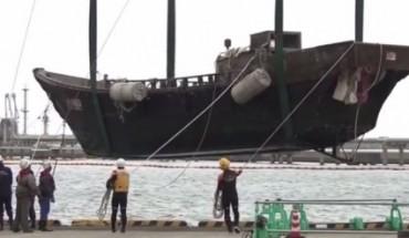 Πλοία-φαντάσματα γεμάτα πτώματα ξεβράζονται στην Ιαπωνία