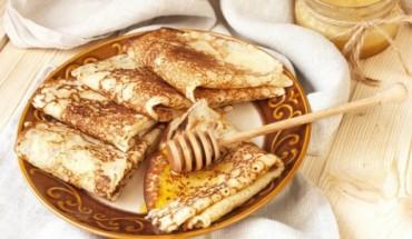 Οι πιο εύκολες και νόστιμες τηγανίτες, έτοιμες σε... 5 Λεπτά