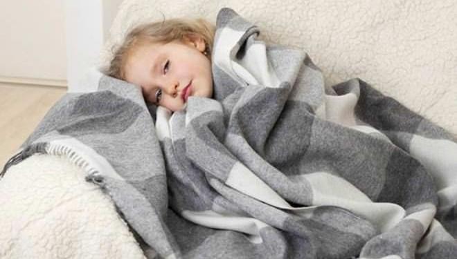 Πώς θα ανεβάσετε την ψυχολογία του άρρωστου παιδιού σας