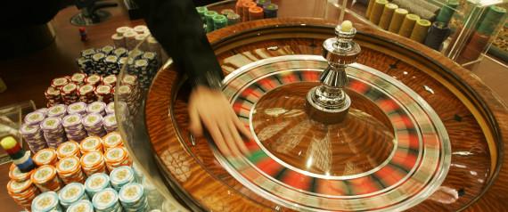 """Το τέλειο κόλπο: Έτσι """"ξάφριζε"""" κρουπιέρης τους πελάτες καζίνο"""