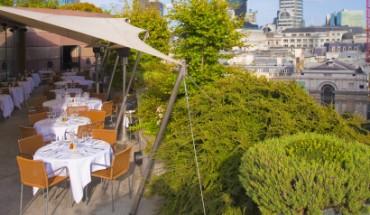 Το «καταραμένο» εστιατόριο του Λονδίνου που επιλέγουν όσοι θέλουν να αφαιρέσουν τη ζωή τους