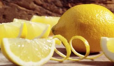 60 τρόποι χρήσης της φλούδας και του χυμού λεμονιού