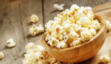 Φτιάξτε τα πιο απολαυστικά popcorn με μυρωδικά