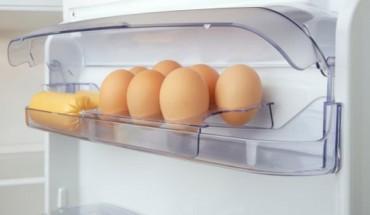 Φαγητά που περιέχουν αυγά: Πόσο διαρκούν στο ψυγείο – Προσοχή!