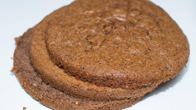 Κέικ με Ferrero Rocher