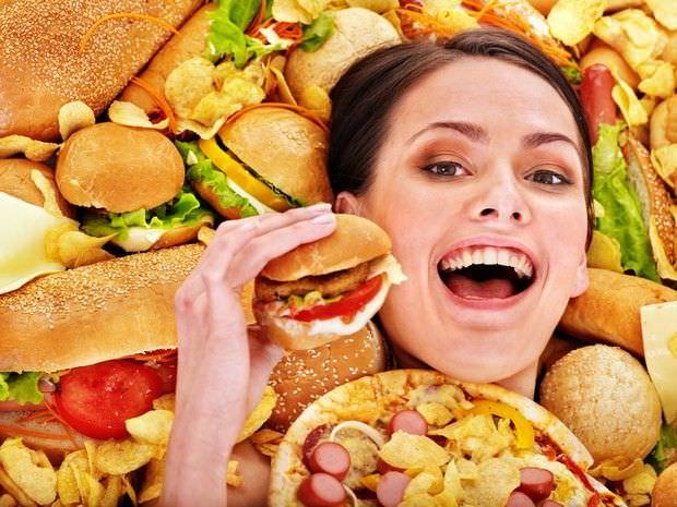 Η συνήθεια που σε βοηθά να χάσεις κιλά
