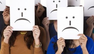 Οι 5 συνήθειες των δυστυχισμένων ανθρώπων