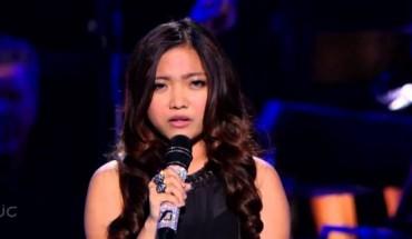 Η νεαρή Charice Pempengco θα σας εντυπωσιάσει με τη φωνή της
