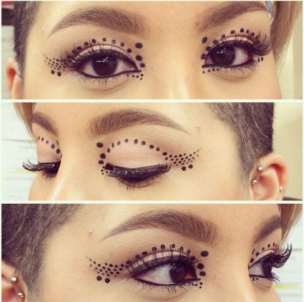 Ο πιο εύκολος τρόπος για να πετύχεις τη γραμμή eyeliner
