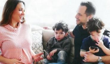 Καλομοίρα: Ο υπέρηχος, τα δάκρυά της και το όνομα που θα δώσει στη κόρη της