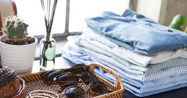 σιδερώσετε τα ρούχα σας χωρίς σίδερο