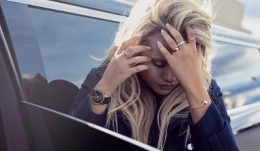 Η Swarovski παρουσιάζει το πρώτο γυναικείο αυτόματο ρολόι