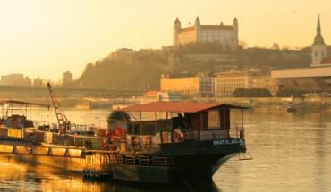 10 Λόγοι για να επισκεφθείς την Μπρατισλάβα