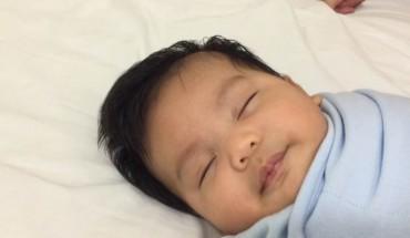 Πώς να κοιμίσεις το μωρό σου σε λιγότερο από 1 λεπτό