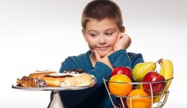σωστές διατροφικές συνήθειες