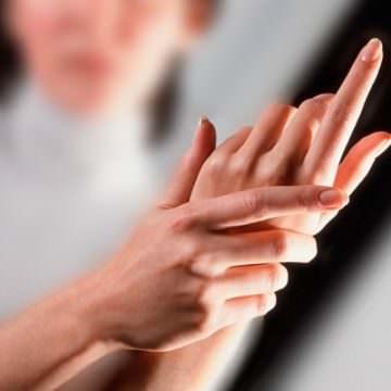 ρευματορισή αρθρίτιδα