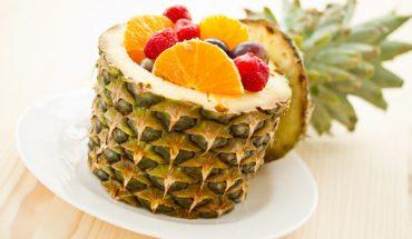 Δίαιτα με ανανά