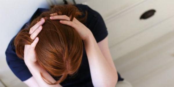 7 σημάδια κάποιου που υποφέρει απο κρίση άγχους