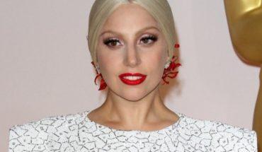 Η Lady Gaga εμφανίστηκε σε συναυλία της με Celia Kritharioti Haute Couture