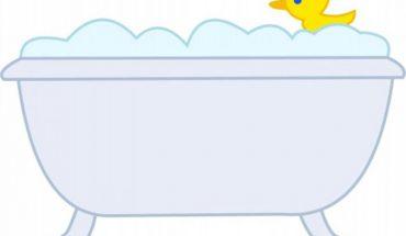 λάθη που κάνετε στο μπάνιο Πηγή: www.lifo.gr