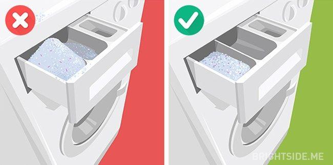 15 Κλασικά Λάθη που Kάνουμε ΟΛΟΙ στο Πλύσιμο των Ρούχων και ΠΩΣ είναι το Σωστό. 2