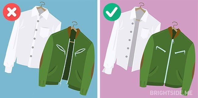 15 Κλασικά Λάθη που Kάνουμε ΟΛΟΙ στο Πλύσιμο των Ρούχων και ΠΩΣ είναι το Σωστό. 3