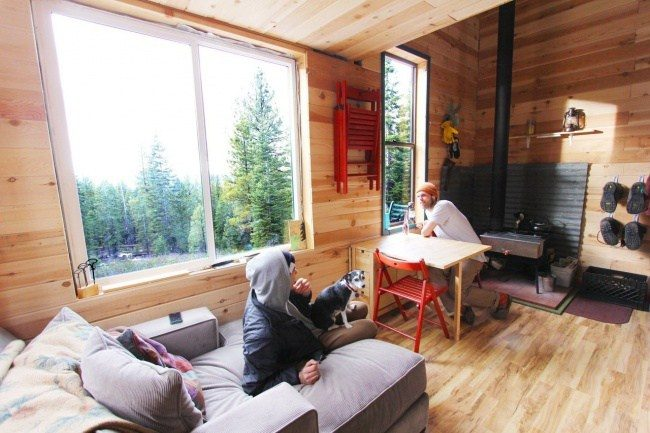 Σπίτια που αποδεικνύουν ότι δε χρειάζεται να είσαι πλούσιος 2