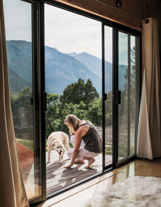Σπίτια που αποδεικνύουν ότι δε χρειάζεται να είσαι πλούσιος 13