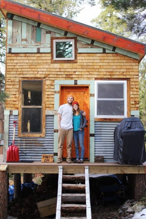 Σπίτια που αποδεικνύουν ότι δε χρειάζεται να είσαι πλούσιος 4