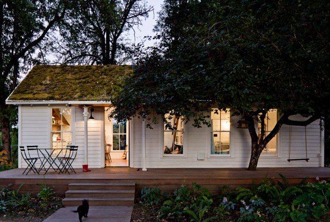 Σπίτια που αποδεικνύουν ότι δε χρειάζεται να είσαι πλούσιος 7