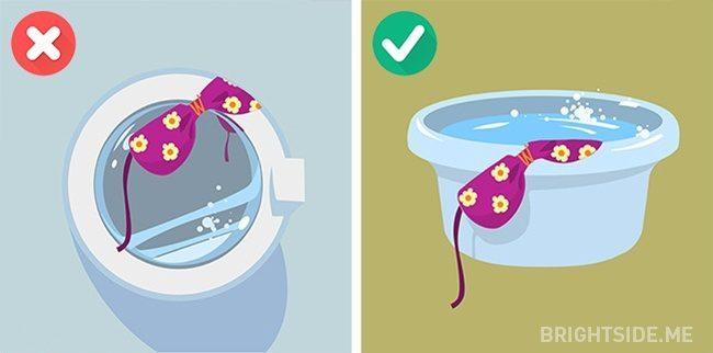 15 Κλασικά Λάθη που Kάνουμε ΟΛΟΙ στο Πλύσιμο των Ρούχων και ΠΩΣ είναι το Σωστό. 4