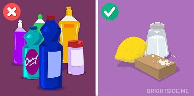 15 Κλασικά Λάθη που Kάνουμε ΟΛΟΙ στο Πλύσιμο των Ρούχων και ΠΩΣ είναι το Σωστό. 6