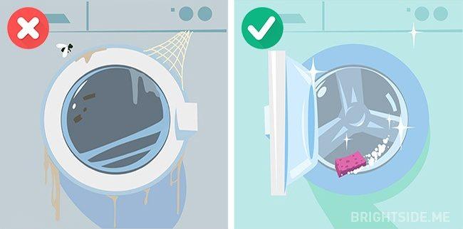 15 Κλασικά Λάθη που Kάνουμε ΟΛΟΙ στο Πλύσιμο των Ρούχων και ΠΩΣ είναι το Σωστό. 7