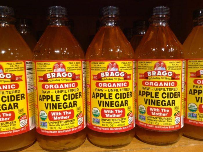 8 λόγοι που το μηλόξιδο είναι το απόλυτο σπιτικό φάρμακο 1