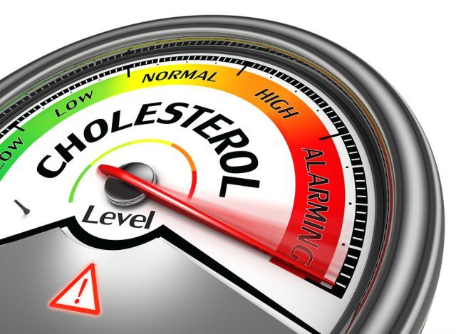 Αγωγή κατά της χοληστερόλης 2